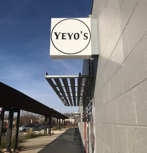 Yeyos Projections