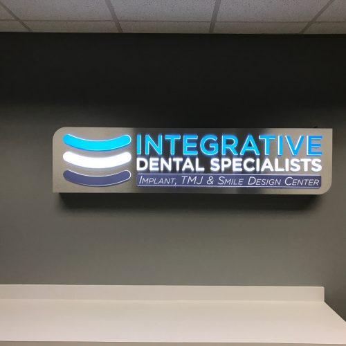 Integrative Dental Specialists