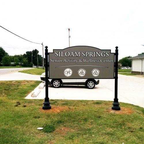 Siloam Springs OHC