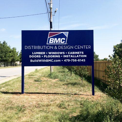 BMC Post & Panel