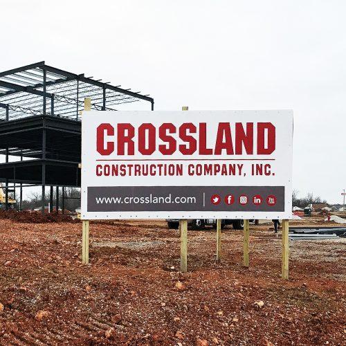 Crossland Post & Panel