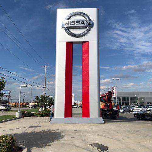 Nissan Pylon