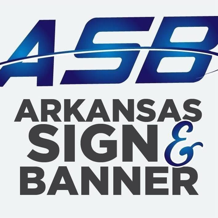 Arkansas Sign and Banner